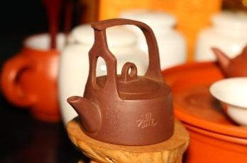 teapot - 15